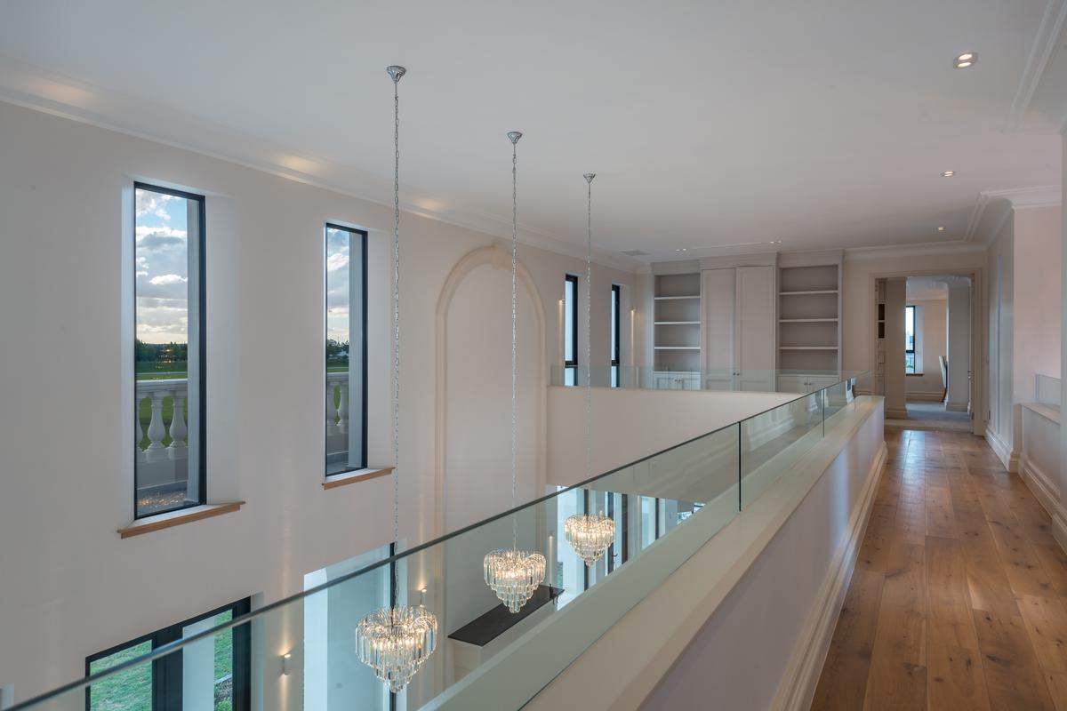 Palatial Millionaire's Masterpiece luxury properties