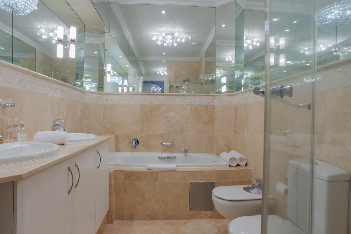 Simply Stunning Simplex luxury properties