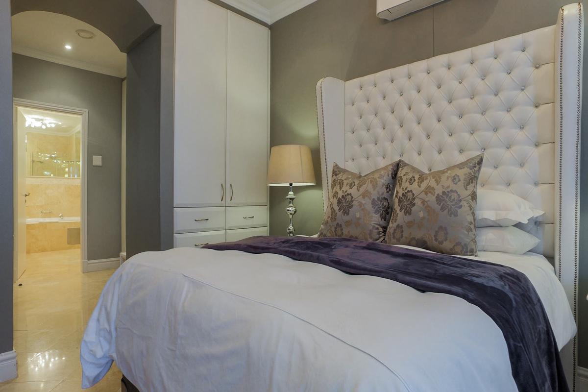 Simply Stunning Simplex luxury real estate