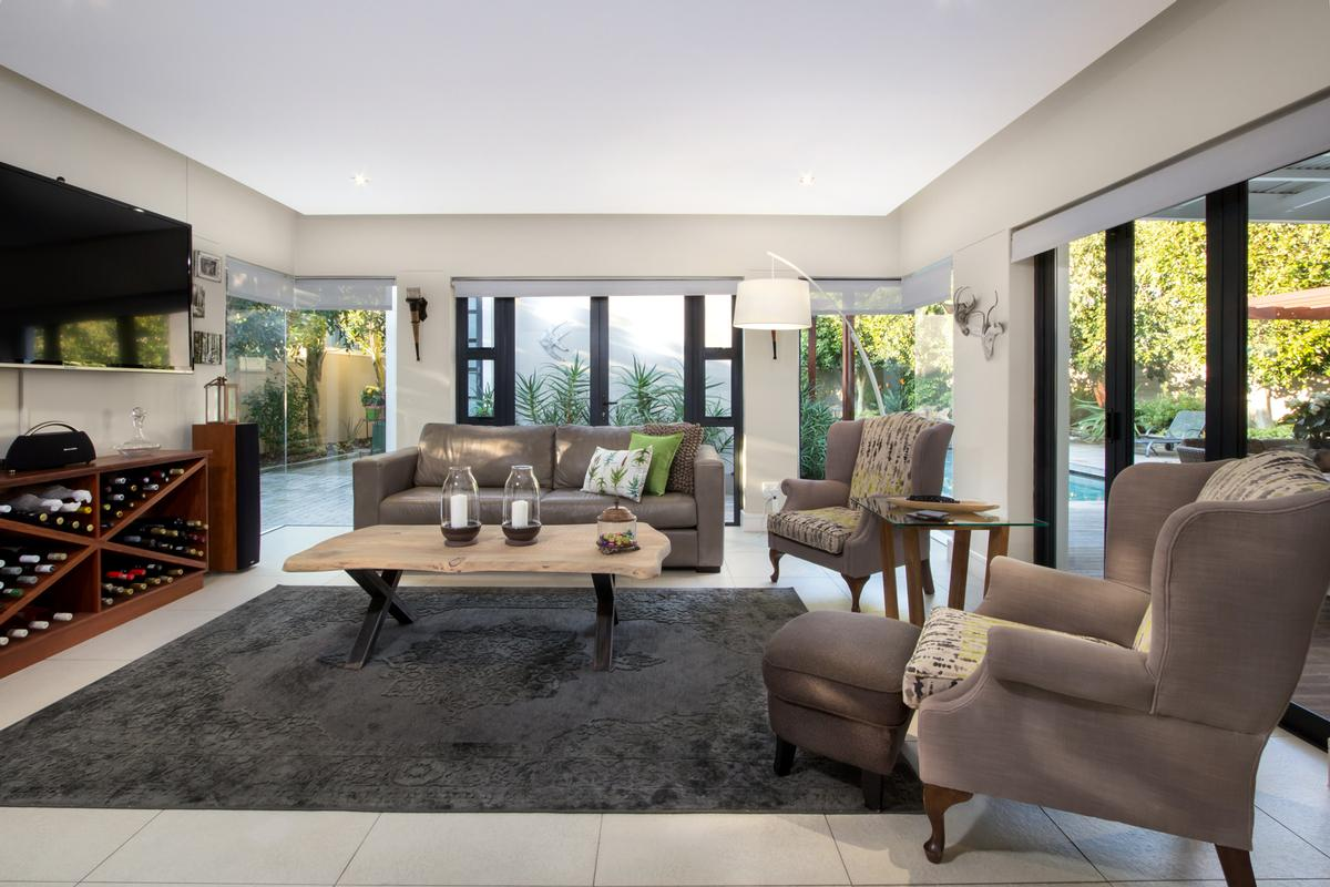 Invest in stunning Fernkloof Estate luxury homes