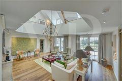 Luxury properties Modern country house luxury