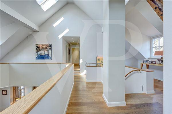 Modern country house luxury luxury properties