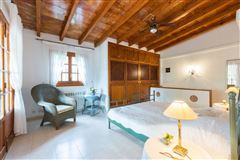 Luxury real estate picturesque residence in calvia