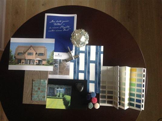 Mansions new luxury dream villa in idyllic setting