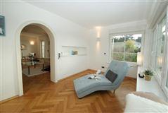 Luxury homes renovated villa on a park-like plot