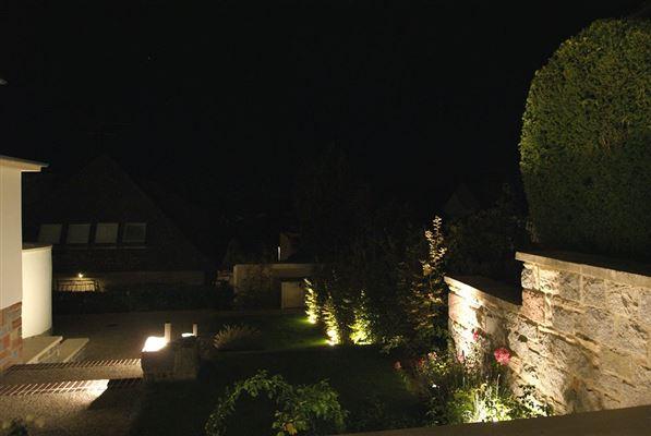 renovated villa on a park-like plot luxury real estate