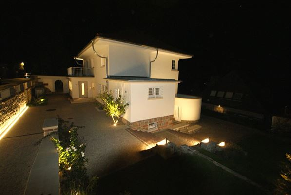 renovated villa on a park-like plot luxury properties