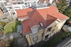 Mansions stylish property in the heart of Reutlingen
