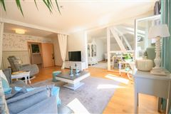 Luxury homes in stylish property in the heart of Reutlingen
