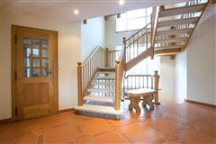 Luxury properties spacious country home