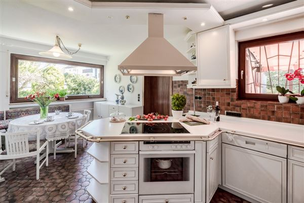 Luxury properties charming home in dream location