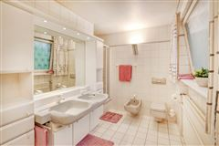 Exclusive bungalow in direct city forest location luxury real estate