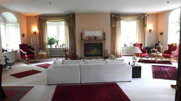 Exceptional historic castle  luxury properties