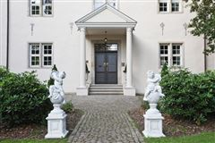Luxury properties Exceptional historic castle