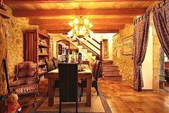 Luxury properties Wonderful Majorcan finca in Pollensa