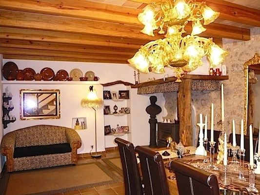 Wonderful Majorcan finca in Pollensa  mansions