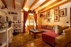 Mansions Wonderful Majorcan finca in Pollensa