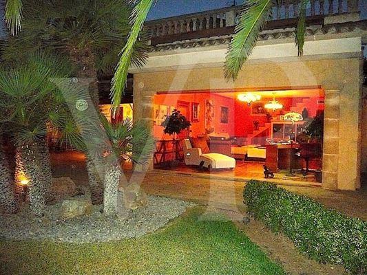 Wonderful Majorcan finca in Pollensa  luxury properties