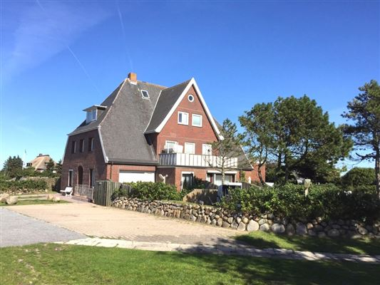 Luxury real estate historic house in Kampen