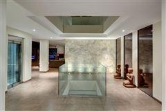 Mansions exceptional contemporary villa