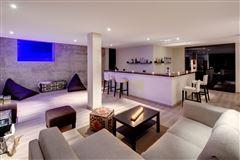 Luxury homes in exceptional contemporary villa