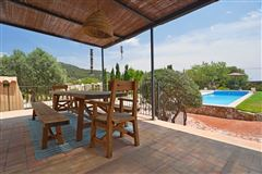 Luxury properties Finca Sa Torre