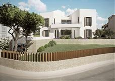 luxury chalet in Portopetro luxury homes