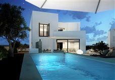 Luxury properties luxury chalet in Portopetro