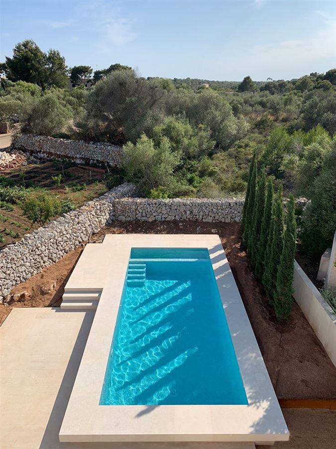luxury chalet in Portopetro luxury properties