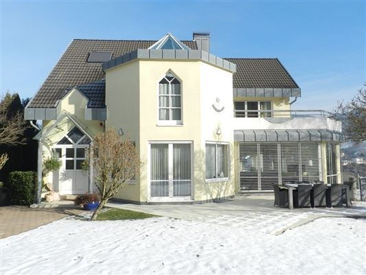 Luxury homes this impressive property boasts panoramic views