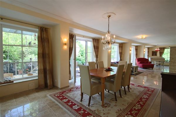 exceptional property at the foot of the Zugspitze luxury homes