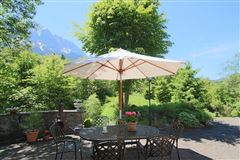 Luxury properties exceptional property at the foot of the Zugspitze