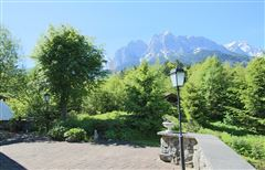 exceptional property at the foot of the Zugspitze luxury properties