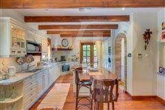 natural stone villa luxury homes