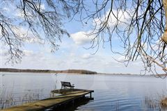 Luxury properties  fantastic lake property
