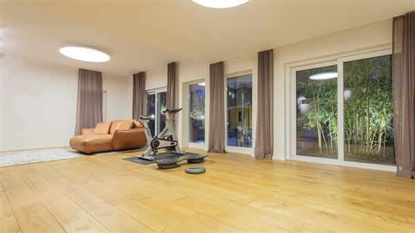 Mansions a luxurious world in Königstein Im Taunus