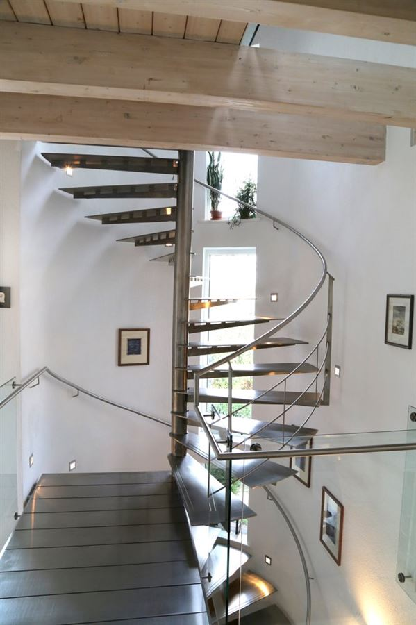 Luxury properties unique home in special Renningen location