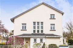 Mansions Altbau-Statdvilla im malerviertel Germany