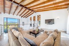 Luxury homes beautiful santa ponsa home with sea and hills view