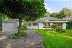 Mansions in this exceptional villa is in mülheim saarn