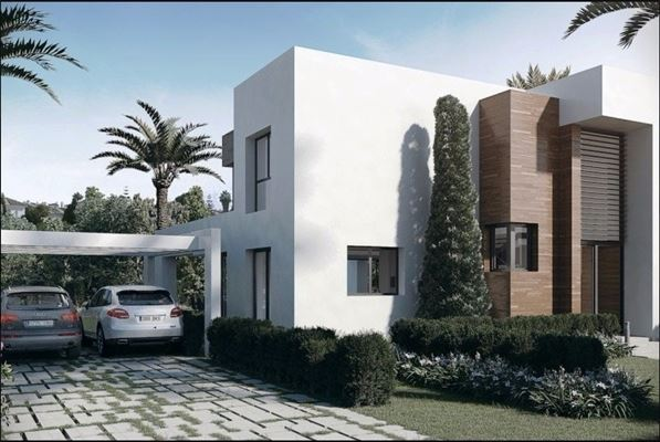 new construction modern villa luxury properties