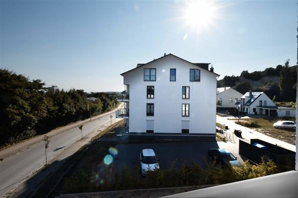 new home with a generous amount of space luxury homes