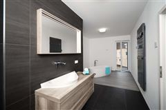 Luxury homes in new home with a generous amount of space