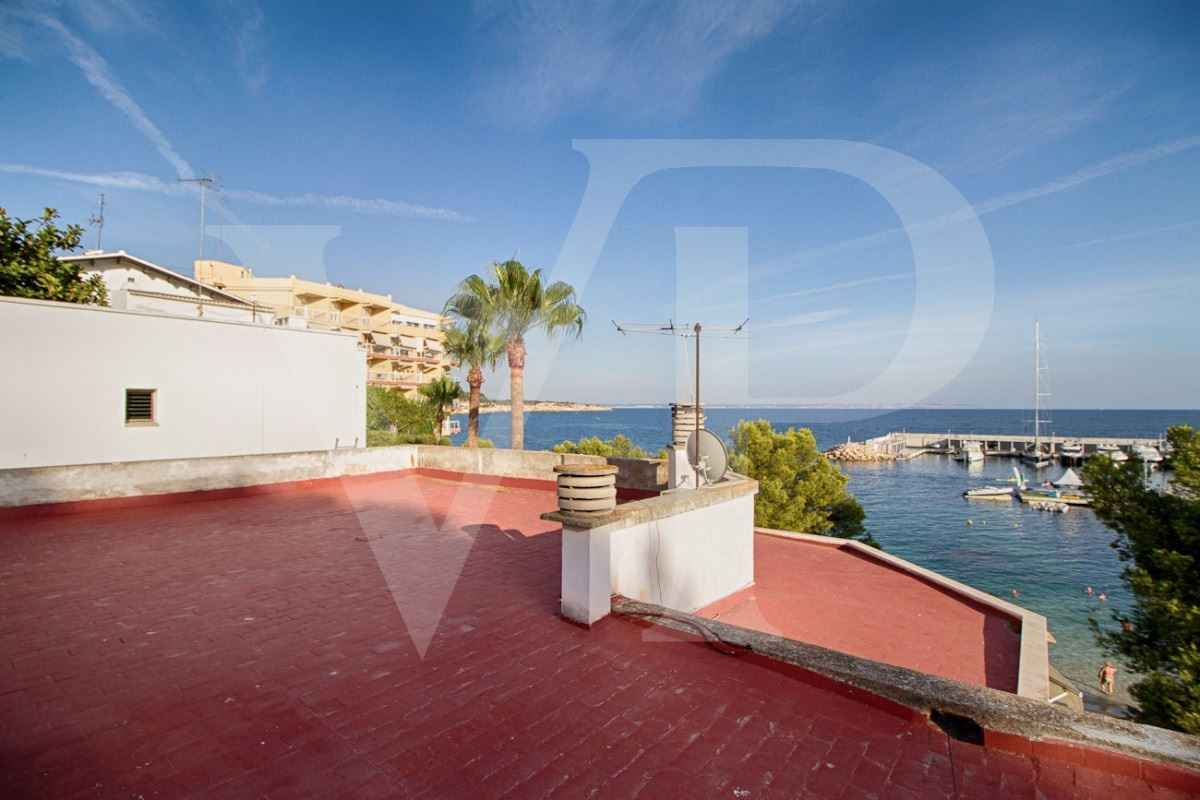superb home in unique location with lovely views luxury homes