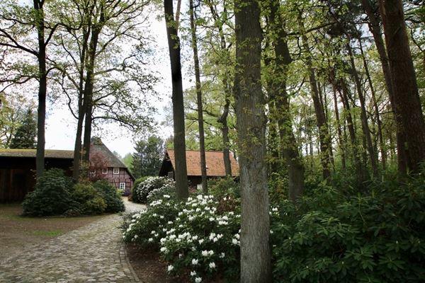 Mansions historic versatile property