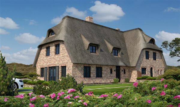 Luxury homes large property with upscale amenities