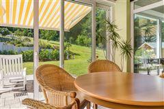 Luxury properties functional design