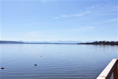 superb lakefront lot with enchanting hunting lodge mansions