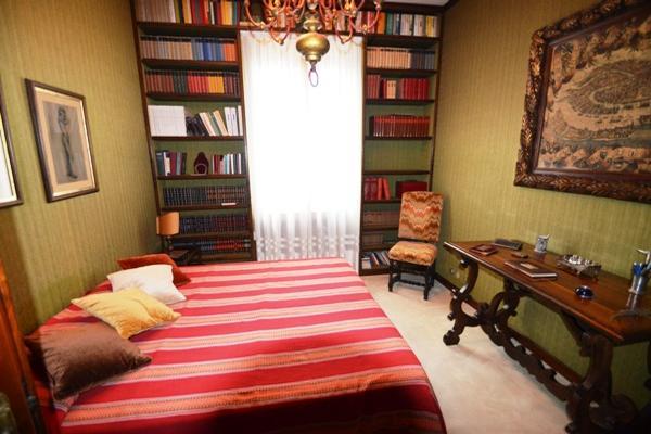 Elegant apartment in villa Liberty luxury homes