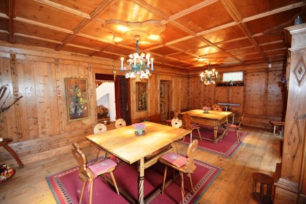 Luxury real estate Villa Cortina d Ampezzo